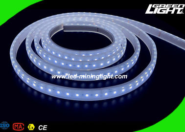 China Waterproof 24V Led Strip Light with Power Supply Industrial Strip Lighting for Opening Pit Underground Mine factory