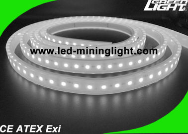 China Waterproof SMD 5050 LED Flexible Strip Lights 5m Led Tape Light  For Underground Mining Tunnelling factory