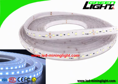 China Shock Resistant High Power Led Flexible Light Strip with 60 Leds/M SMD5050 factory