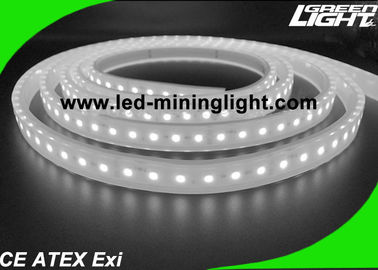 China High Brightness 22 Lum Led Tape Strip Lights  24 Volt 5m/Reel Cool White factory