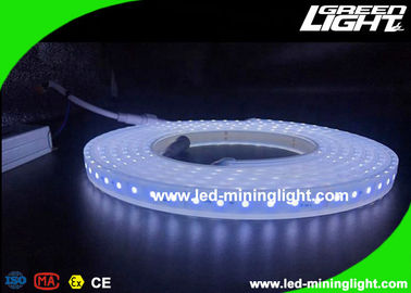 China Anti Explosive Safety LED Flexible Strip Lights For Underground Mining Tunnel factory