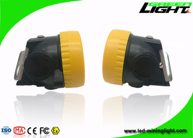 China Anti Explosive LED Mining Light Small Size Lightweignt High Intensity Long Life Time factory