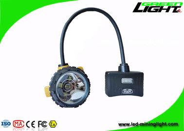 IP68 Waterproof LED Warning Light 6.8Ah Panasonic Battery With Low Power Warning