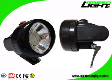 China 10000 Lux Brightness Cordless Mining Lights High Beam IP67 Long Working Time factory