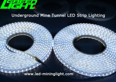 Anti-explosive 60LEDs strip lights for underground tunnel lighting easy installed and long time warranty