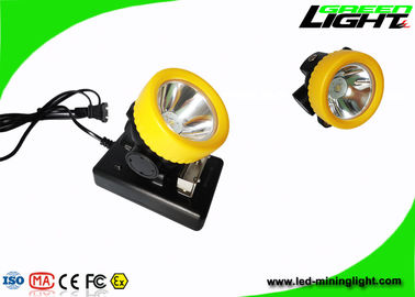 China Rechargeable LED Tunnel Light 5000lux Brightness Lithium Battery GLT-2 Explosion Proof factory