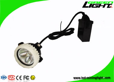 China Flame Resisitant LED Tunnel Light 10000lux Brightness Rechargeable 1200 Cycles GL5-A factory