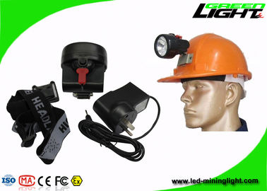 China 10000 Lux Cordless Mining Lights Safety Lamp Abs Pc Surface Material Light Weight factory