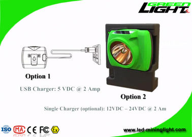 Rechargeable charger miner industrial high quality light charger lighting headlamp